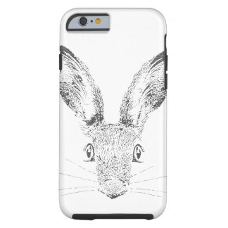 March Hare Tough iPhone 6 Case