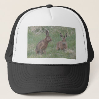 March Hares Trucker Hat