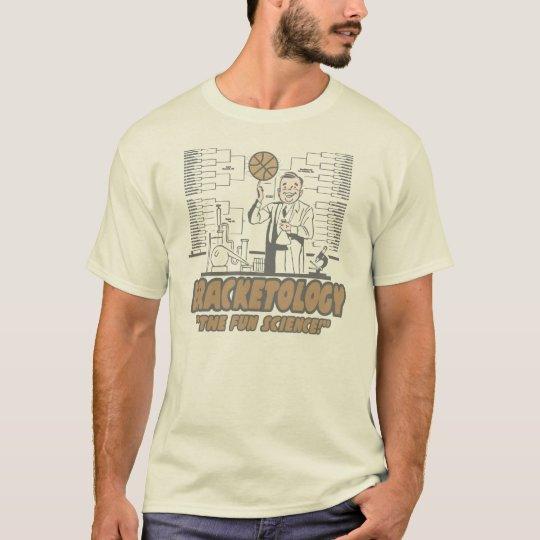 March Madness Bracketology T-Shirt