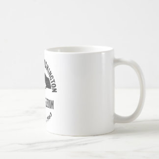 March on Washington 1963 Coffee Mug