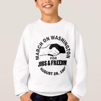 March on Washington Sweatshirt