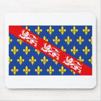 Marche France Flag Mouse Pads