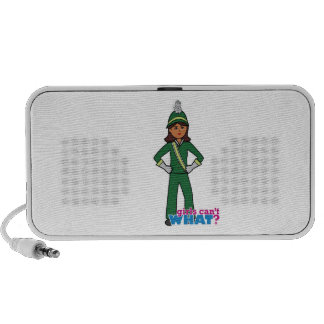 Marching Band - Dark Portable Speakers
