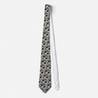 Marching Penguins Necktie