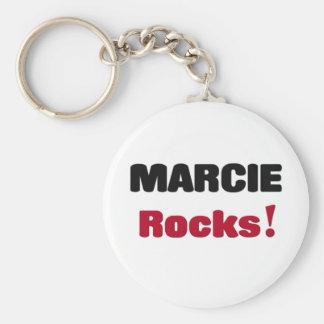 Marcie Rocks Keychains
