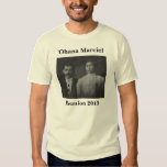 Marciel Reunion 2015: ʻOhana of Joseph & Josephine Tee Shirt