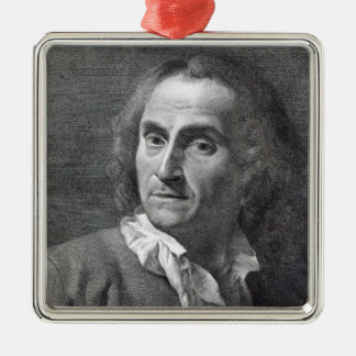 Marco Alvise Pitteri, engraved by the subject Christmas Ornament