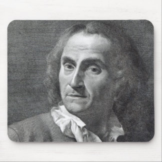 Marco Alvise Pitteri, engraved by the subject Mouse Mat