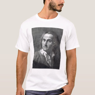 Marco Alvise Pitteri, engraved by the subject T-Shirt