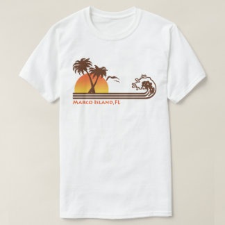 Marco Island FL T-Shirt