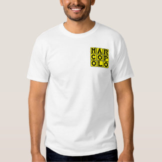 Marco Polo, Italian Explorer Shirts
