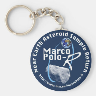 Marco Polo-R Key Chains