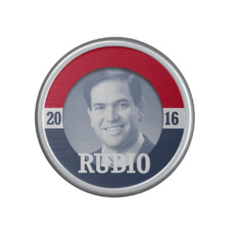 Marco Rubio 2016 Bluetooth Speaker