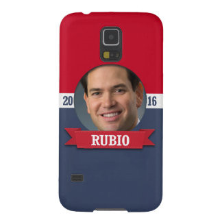 Marco Rubio 2016 Cases For Galaxy S5