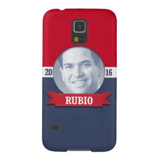 Marco Rubio 2016 Galaxy S5 Cases