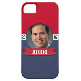 Marco Rubio 2016 iPhone 5 Cases