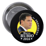 Marco Rubio 2016 for President Pin