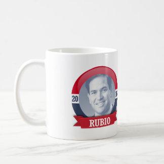 Marco Rubio 2016 Mugs