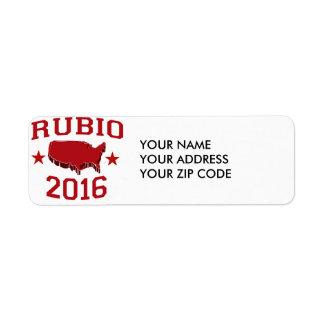 MARCO RUBIO 2016 UNITER.png Return Address Label