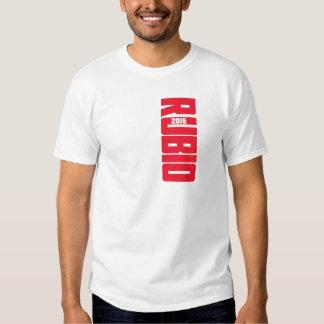 Marco Rubio for President 2016 Tee Shirt