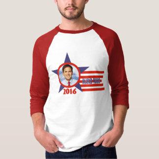 Marco Rubio for President Tshirts
