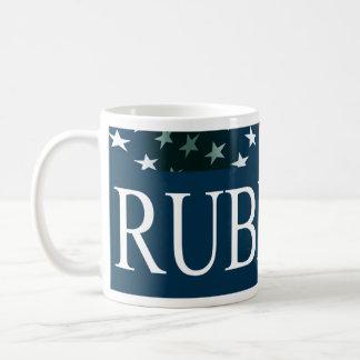 Marco Rubio President '16 Basic White Mug