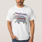 Marco Rubio President 2016 Republican Elephant T-Shirt