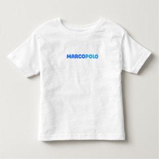 MarcoPolo Logo Toddler T-Shirt