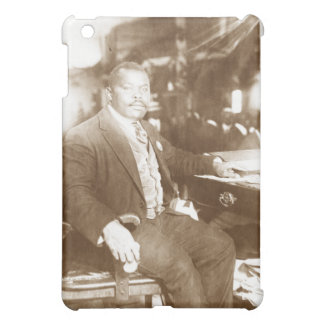 Marcus Garvey  Case For The iPad Mini