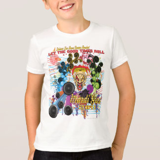 Mardi-Gras 2011 The Joker II T-Shirt