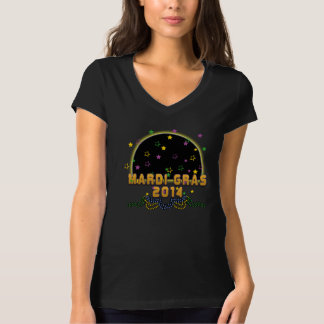Mardi Gras 2014 T Shirt