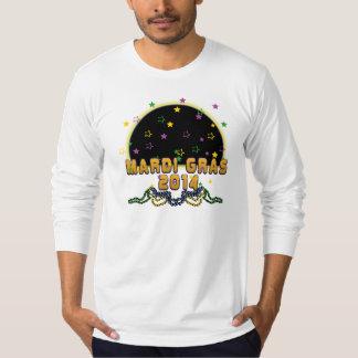 Mardi Gras 2014 T Shirts