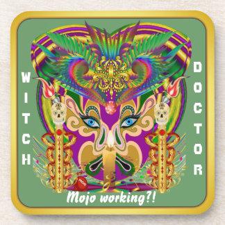 Mardi Gras 30 colors View large Plse View Notes Coasters