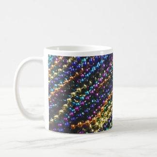 mardi gras beads mug