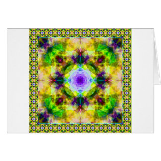 Mardi Gras G3979B Greeting Card