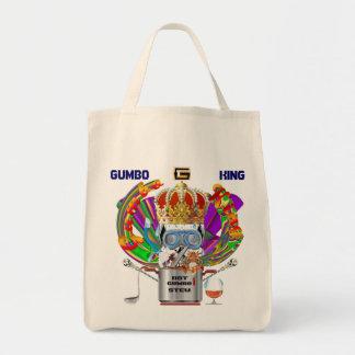 Mardi Gras Gumbo King View Hints please Bags