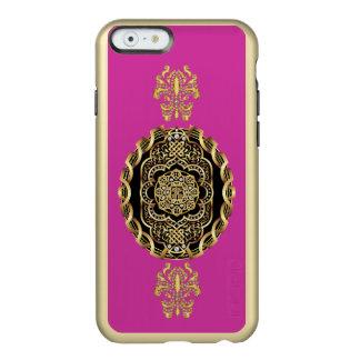 Mardi Gras iphone 5/5s 6/6Plus Read About Design Incipio Feather® Shine iPhone 6 Case