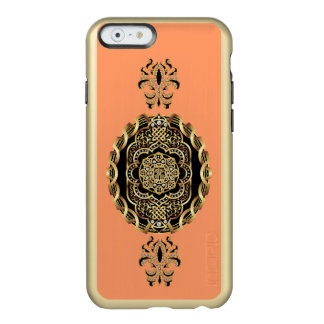 Mardi Gras iphone 5/5s 6/6Plus Read About Design Incipio Feather® Shine iPhone 6 Case