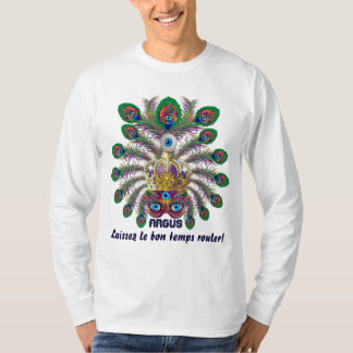 Mardi Gras Men Women All Styles LIGHT T-Shirt