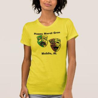Mardi Gras Mobile, AL T-Shirt