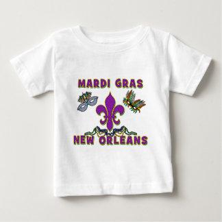 Mardi Gras New Orleans Infant T-Shirt