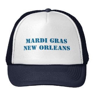 MARDI GRAS NEW ORLEANS MARDIGRAS USA FESTIVALS CAP