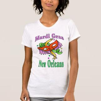 Mardi Gras New Orleans Tshirts