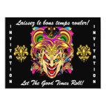 Mardi Gras Party Theme  Important See Notes Custom Invite