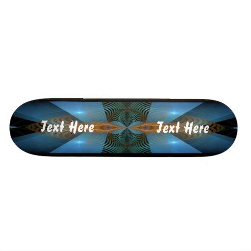 Mardi Gras Party Theme  Please View Notes Skateboard