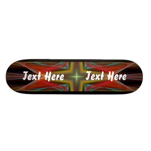 Mardi Gras Party Theme  Please View Notes Skateboard Decks