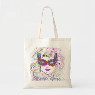Mardi Gras Products Tote Bag