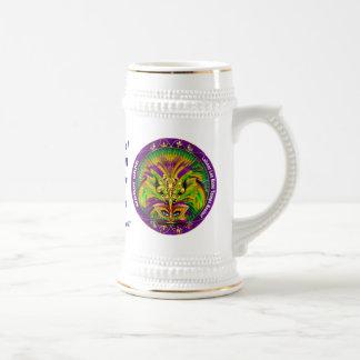 Mardi Gras Queen 2 Read About Design Below Coffee Mugs