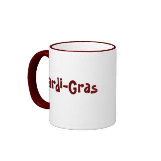 Mardi-Gras - Ringer Mug