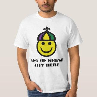 Mardi Gras Shirt